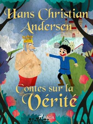cover image of Contes sur la Vérité