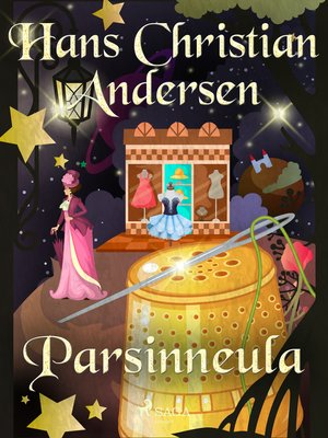 cover image of Parsinneula