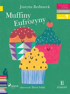 cover image of Muffiny Eufrozyny