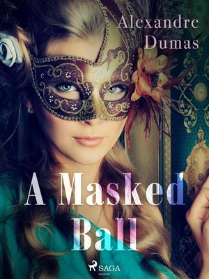 cover image of A Masked Ball