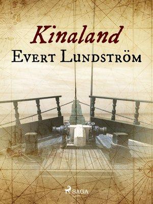 cover image of Kinaland