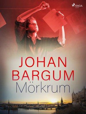 cover image of Mörkrum