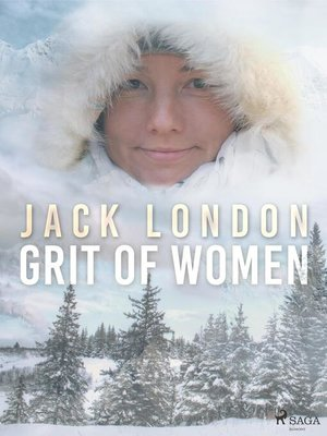 cover image of Grit of Women