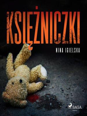 cover image of Księżniczki
