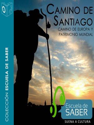 cover image of Camino de Santiago