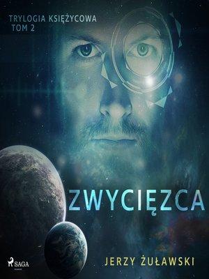 cover image of Trylogia księżycowa 2