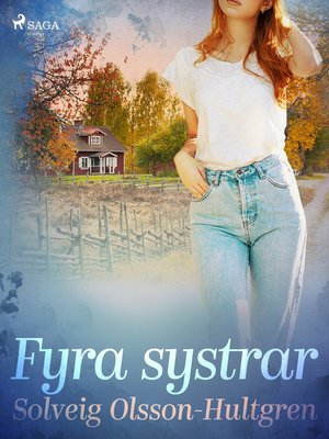 cover image of Fyra systrar