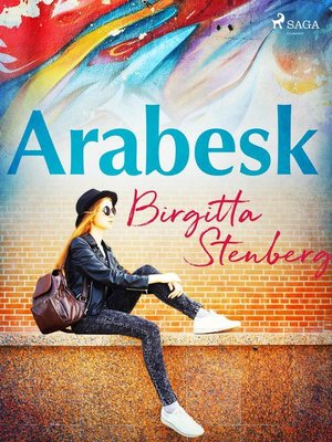 cover image of Arabesk