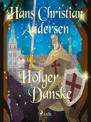 cover image of Holger Danske