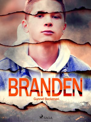 cover image of Branden