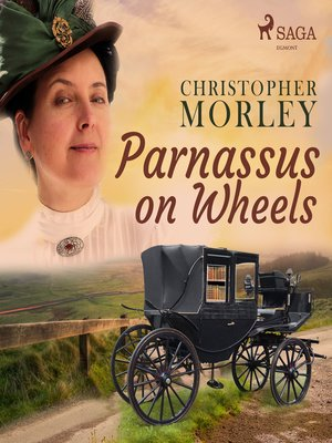 cover image of Parnassus on Wheels