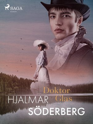cover image of Doktor Glas