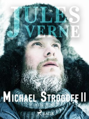 cover image of Michael Strogoff II
