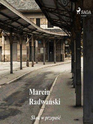 cover image of Skok w przepaść--opowiadania