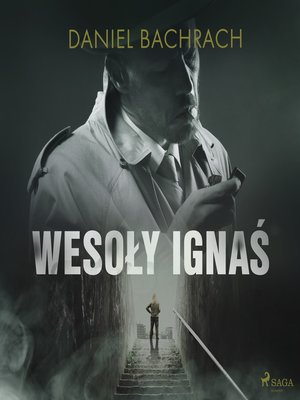 "cover image of ""Wesoły Ignaś"""
