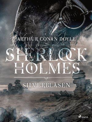 cover image of Silverbläsen