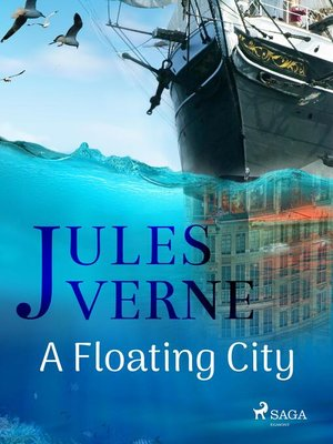 cover image of A Floating City
