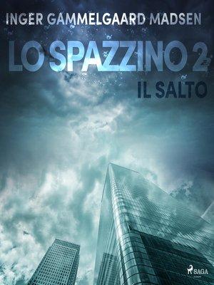 cover image of Lo spazzino 2