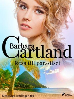 cover image of Resa till paradiset