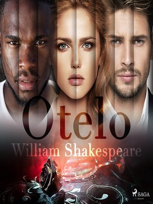 cover image of Otelo--Dramatizado
