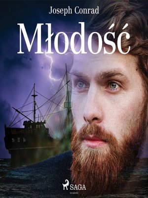 cover image of Młodość