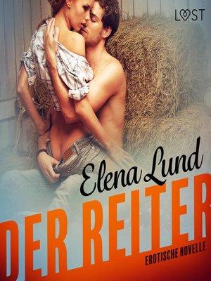 cover image of Der Reiter