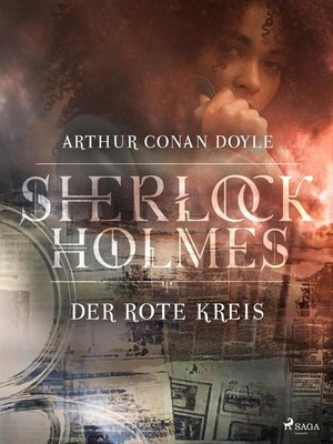 cover image of Der rote Kreis