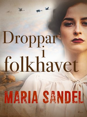 cover image of Droppar i folkhavet