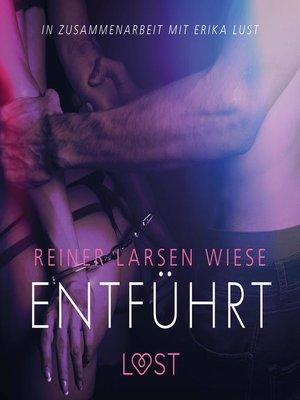cover image of Entführt