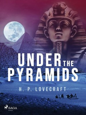cover image of Under the Pyramids