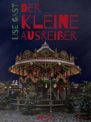 cover image of Der kleine Ausreißer