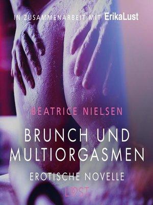 cover image of Brunch und Multiorgasmen