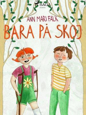 cover image of Bara på skoj