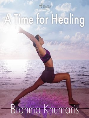 cover image of A Time for Healing