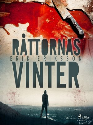 cover image of Råttornas vinter