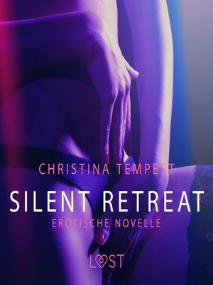 cover image of Silent Retreat