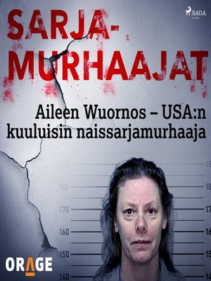cover image of Aileen Wuornos – USA