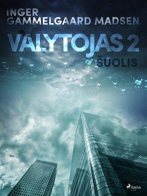 cover image of Valytojas 2