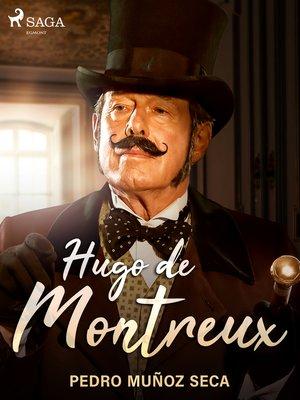 cover image of Hugo de Montreux