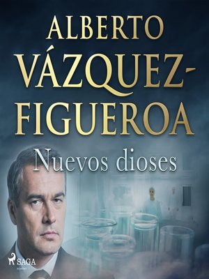 cover image of Nuevos dioses