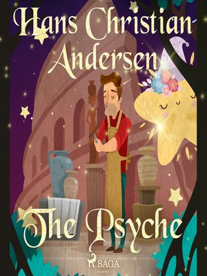 cover image of The Psyche