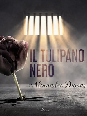 cover image of Il tulipano nero