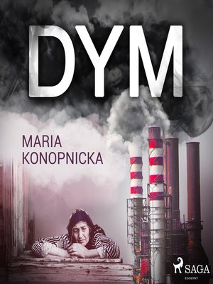 cover image of Dym