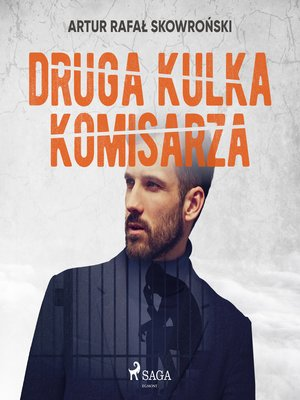 cover image of Druga kulka komisarza