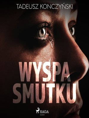 cover image of Wyspa smutku
