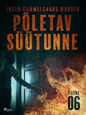 cover image of Põletav süütunne – 6. peatükk