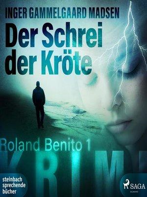 cover image of Rolando Benito, 1