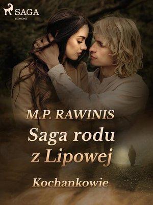 cover image of Saga rodu z Lipowej 27