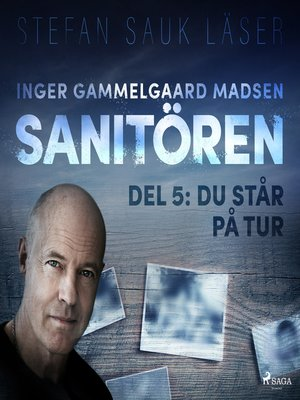 cover image of Sanitören 5
