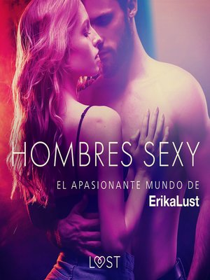 cover image of El apasionante mundo de Erika Lust